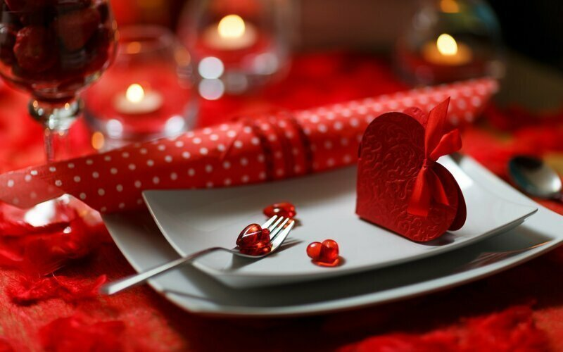 День святого Валентина признан фальшивым коммерческим проектом