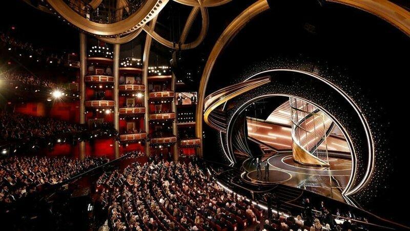 Как вернуть величие церемонии «Оскар»?