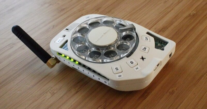 Инженер из Нью-Йорка создала анти-смартфон