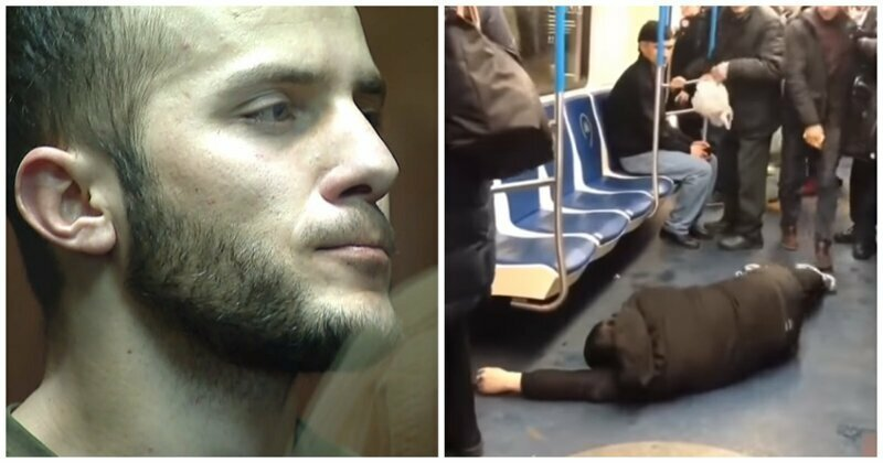 Пранкеру, испугавшему пассажиров метро «приступом» от коронавируса, ужесточили обвинение