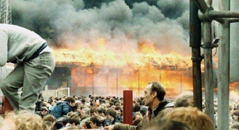 Огненный матч