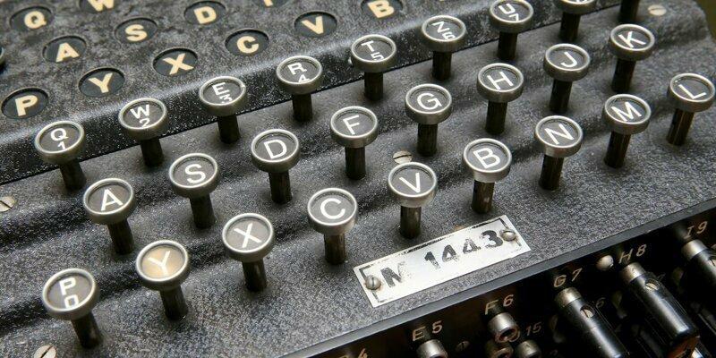 Криптофронт Второй Мировой войны. Часть 1