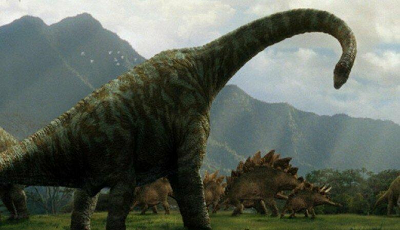 Динозавры болели не только подагрой, но и редкими заболеваниями человека