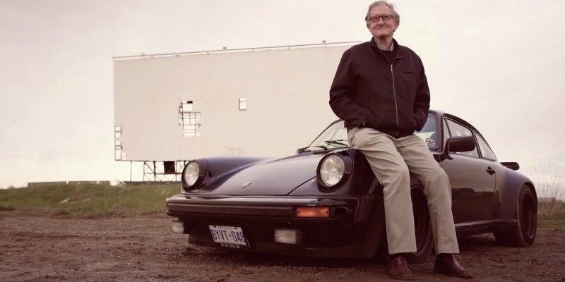 Познакомьтесь с человеком, который накатал на своем Porsche 1,2 миллиона километров
