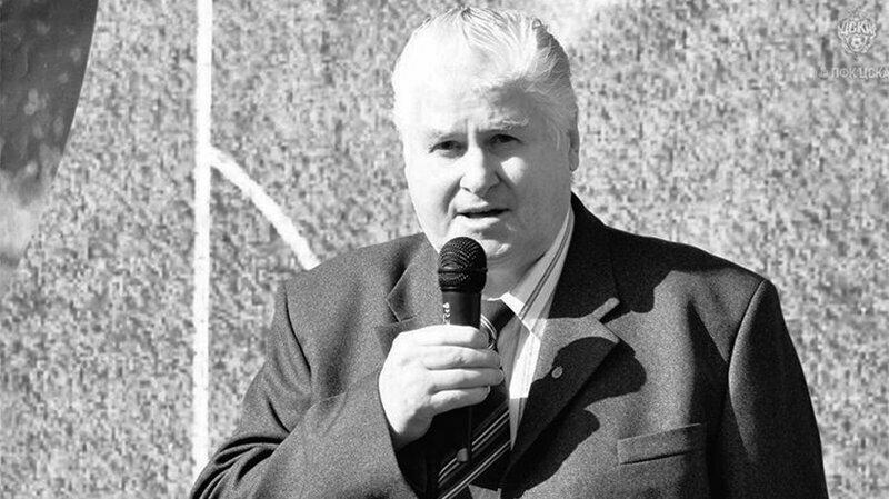 Скончался Марьян Плахетко, чемпион СССР по футболу