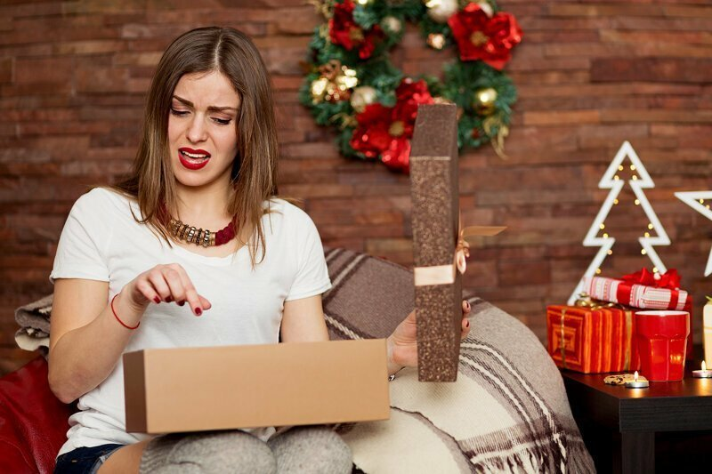 Свеча в подарок: принимать или нет?
