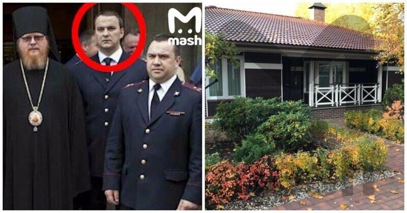 СМИ: в России нашли очередного полковника-миллиардера
