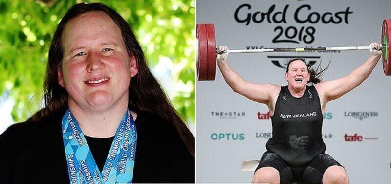 Трансгендеров-олимпийцев обвинили в нечестной игре