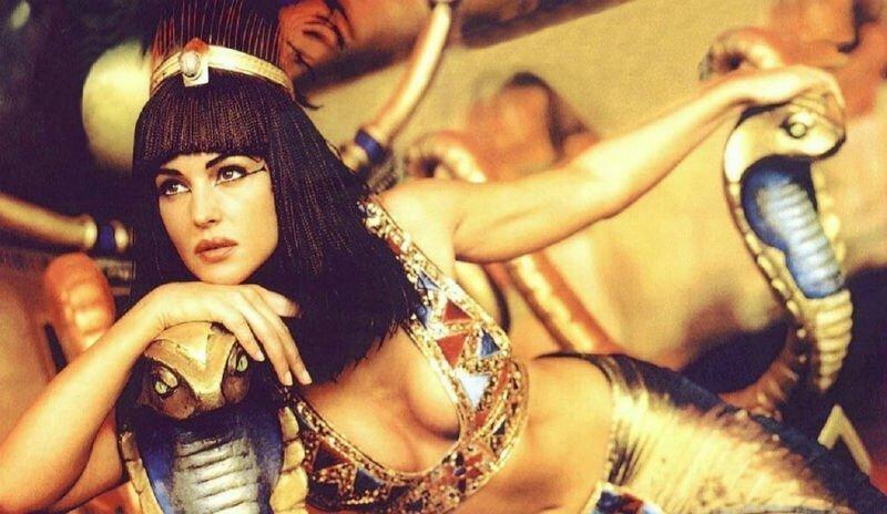 7 самых ярких образов Клеопатры на экране