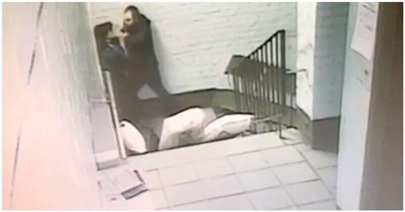 Весна пришла: Мужчина не снимая штанов попытался изнасиловать петербурженку