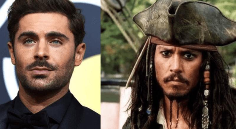 Piraty Karibskogo Morya 6 Dzhek Vorobej Snova Na Bortu