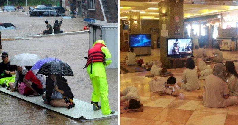 15 особенностей жизни в Южной Корее, подсмотренные у местных жителей