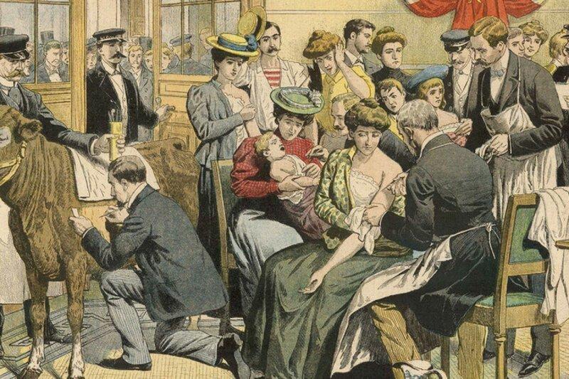 Как глупость, жадность и расизм привели к эпидемии чумы в США