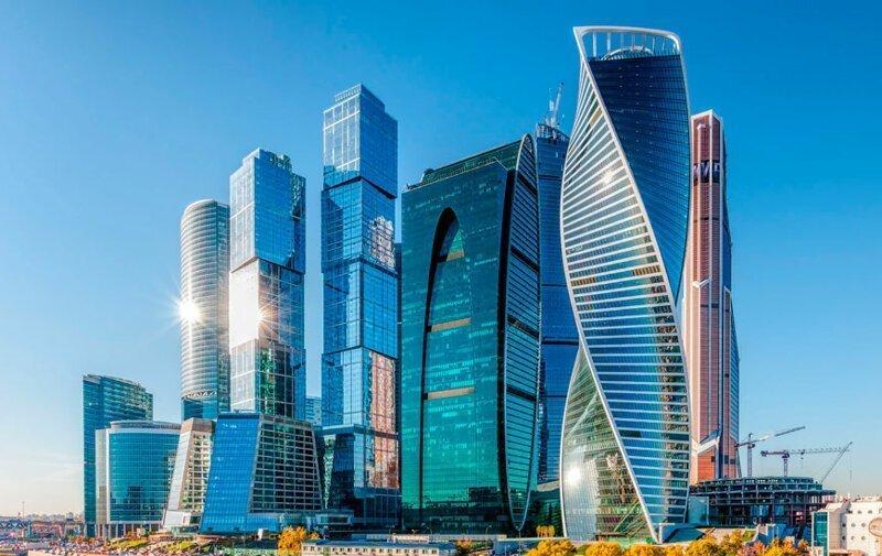 Россия в цифрах. Некоторые цифры 2019 года
