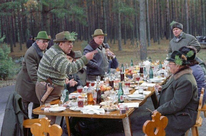 Самые высокооплачиваемые в СССР профессии