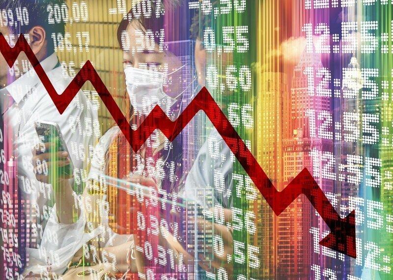 Чёрный четверг: Пандемия мировой экономики