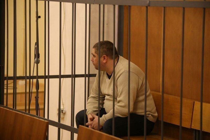 В Петербурге полковник ФСБ попал под суд за насилие над сослуживцем
