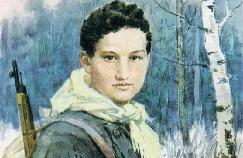 История боевого выхода Зои Космодемьянской и её гибели полна ужасов и доблести