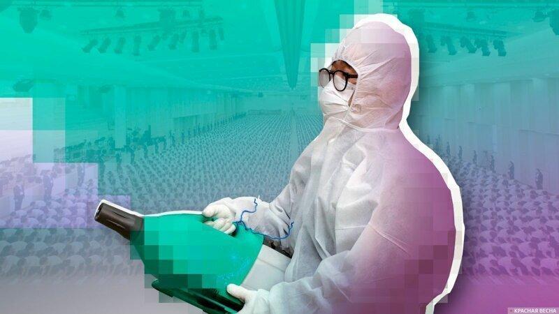 Безответственная вера? Как секты распространяют коронавирус — опыт Южной Кореи
