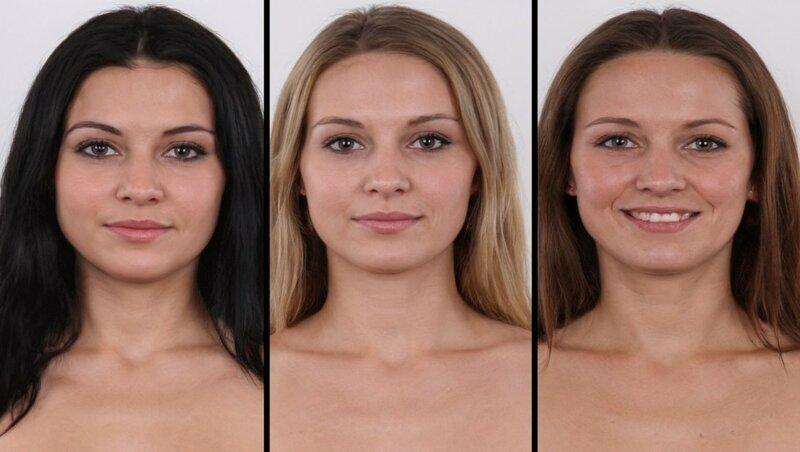 Новая нейросеть предлагает купить обнажённые фотографии несуществующих девушек