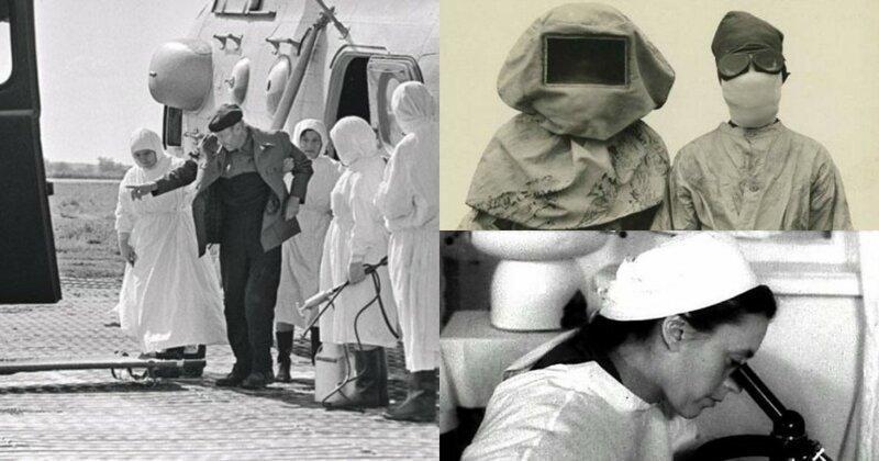 Как в СССР боролись с вирусами и побеждали эпидемии
