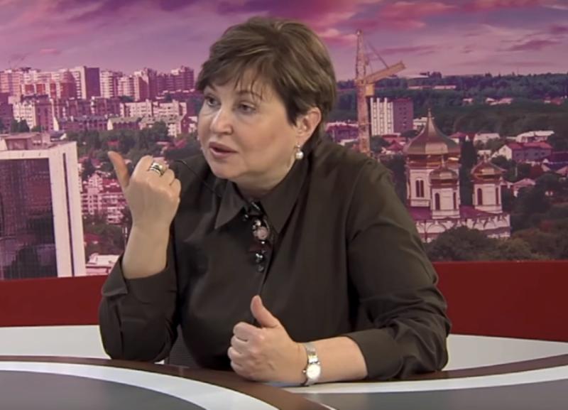 Главный инфекционист Ставрополья Ирина Санникова коронавирус привезла из Испании