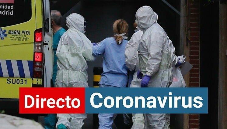 Коронавирус в Испании. Неделя ЧП