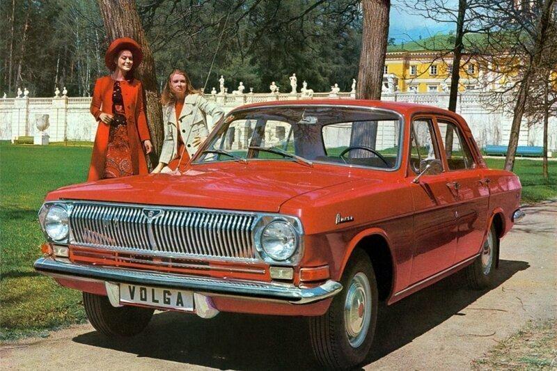 Сколько бы стоили самые известные авто СССР сейчас