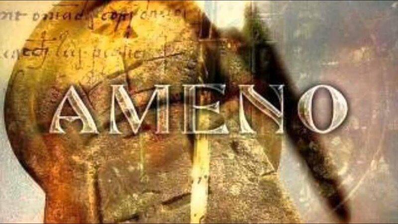 По волнам детских воспоминаний: «Ameno» (1996)