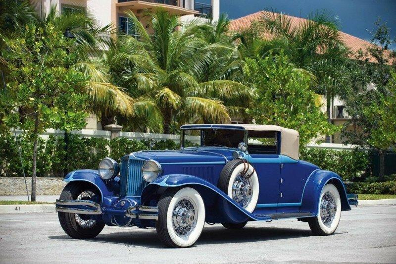 «Первые в мире»: автомобили пионеры повлиявшие на всю индустрию