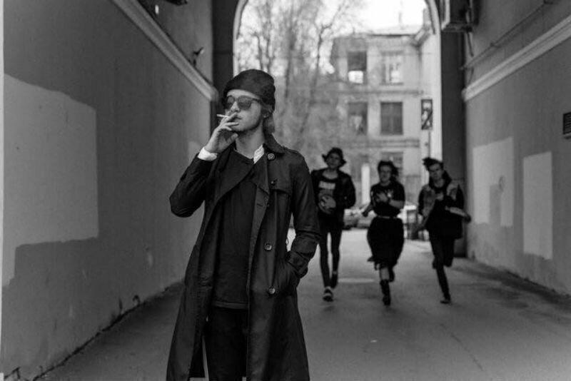 """""""Папин Олимпос"""": тот самый поп-панк, которого нам не хватало"""