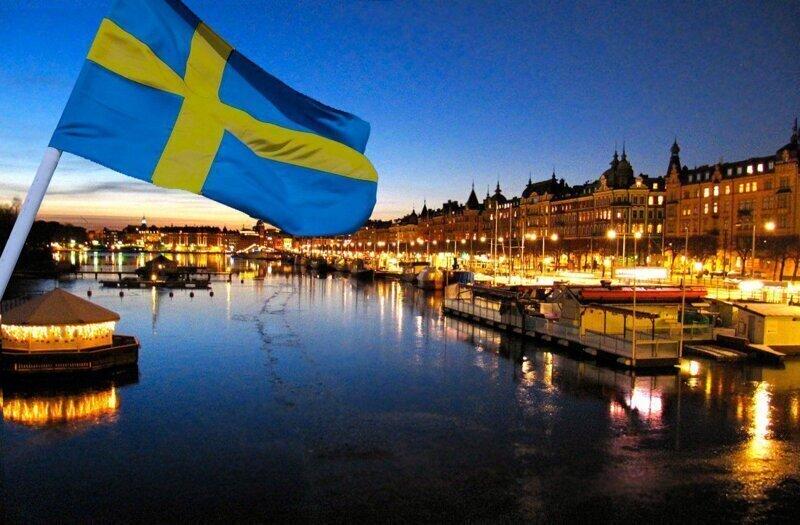 В Швеции делают вид, что пандемия коронавируса их не касается