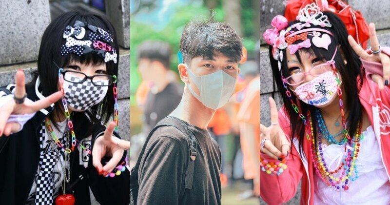 Почему азиаты постоянно носят маски