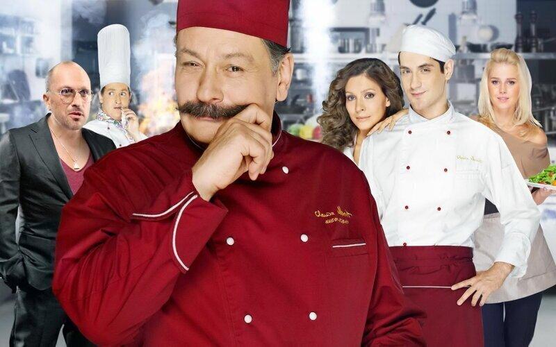 Конец «Кухни»: почему создатели решили завершить сериал на пике его популярности?