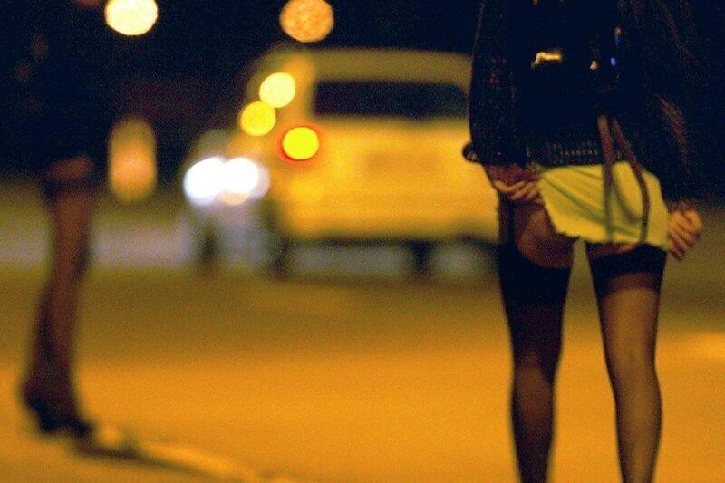 Немецкие проститутки страдают из-за коронавируса