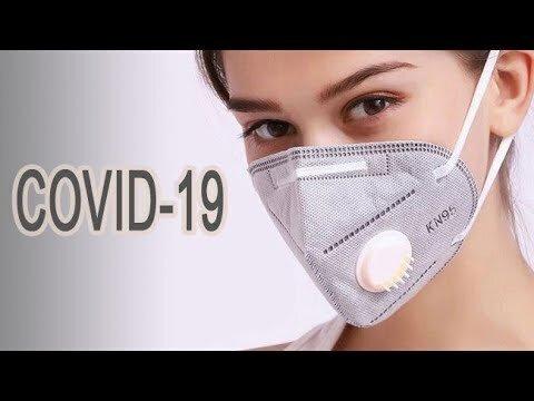 Подборка защитных масок с Алиэкмпресс