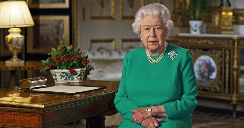 Обращение королевы Елизаветы II к подданным и другие свежие новости с сарказмом ORIGINAL* 06/04/2020