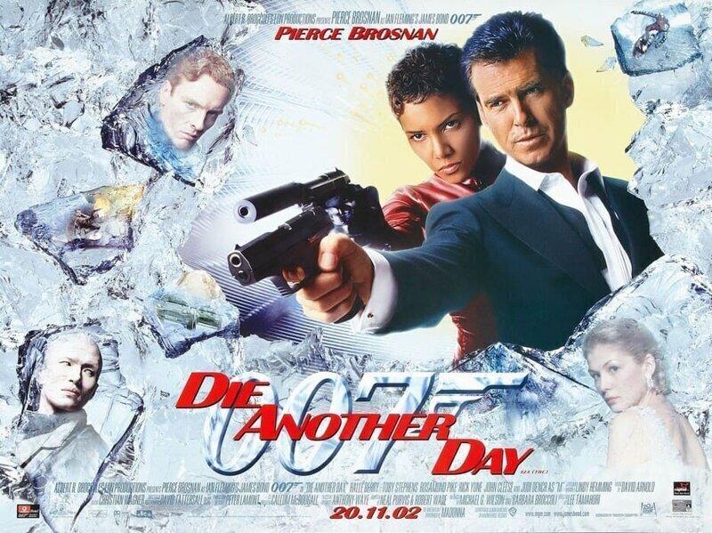 Почему Пирс Броснан не сыграл Джеймса Бонда в «Казино «Рояль»» и кто похитил коллекцию оружия агента