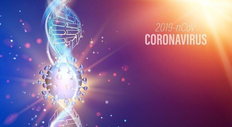 "Биологами расшифрована и воспроизведена ""песня"" коронавируса, звучит довольно неожиданно"