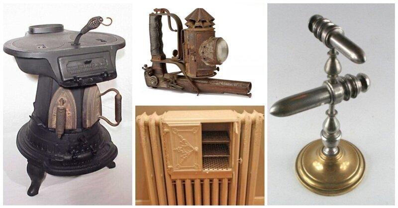 25 вещей-прародителей современной техники