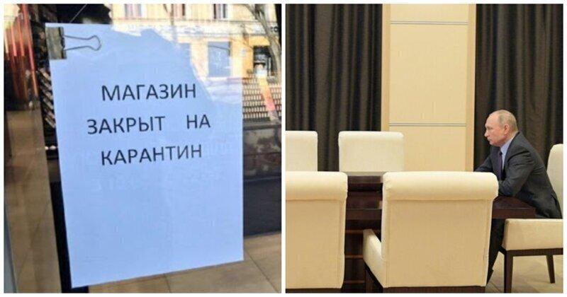 Вирусолог ответил Путину на вопрос о сокращении нерабочих дней