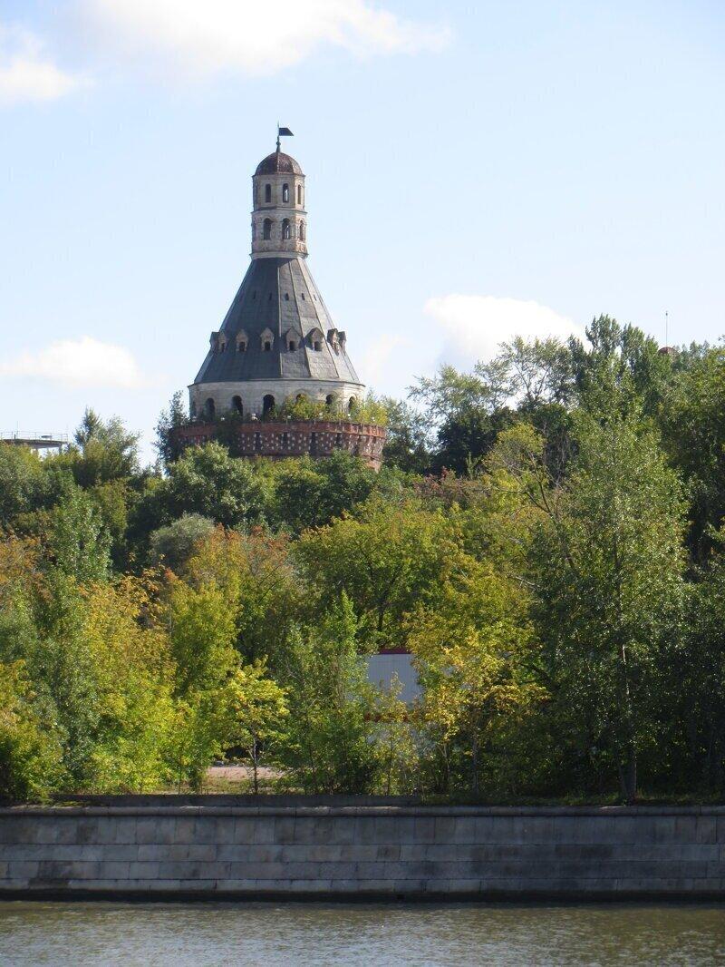 Симонов монастырь - незаслуженно забытый