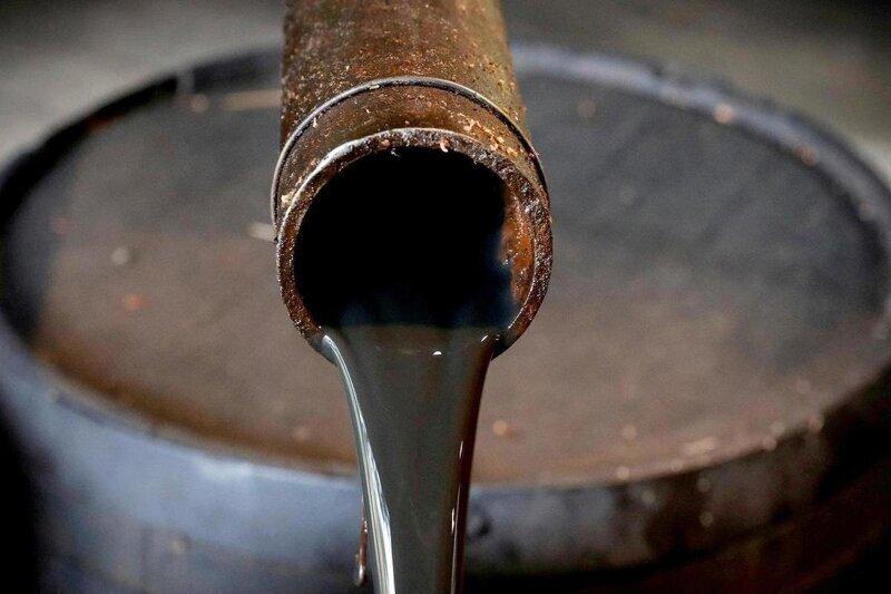 Информация к размышлению. Спад потребления нефти в связи с коронавирусом