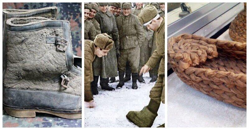 """Какой урок преподал вермахту """"генерал Мороз"""""""