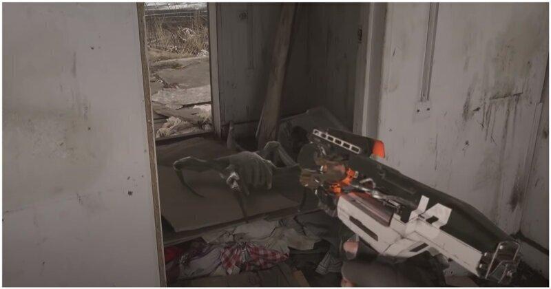 Если бы действие новой Half-Life происходило в России