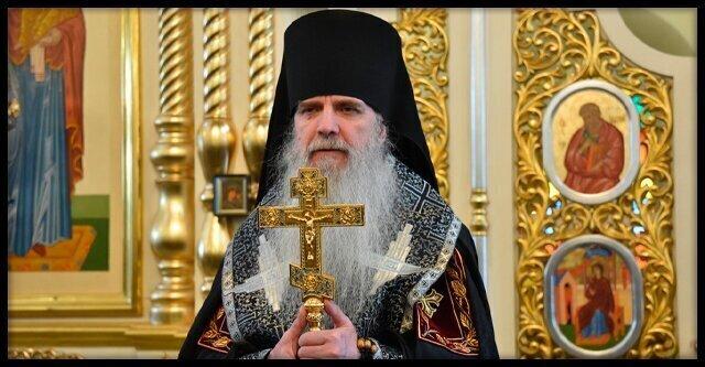 «Так или иначе все равно умрем»: Епископ Каменский призвал прихожан посещать храмы