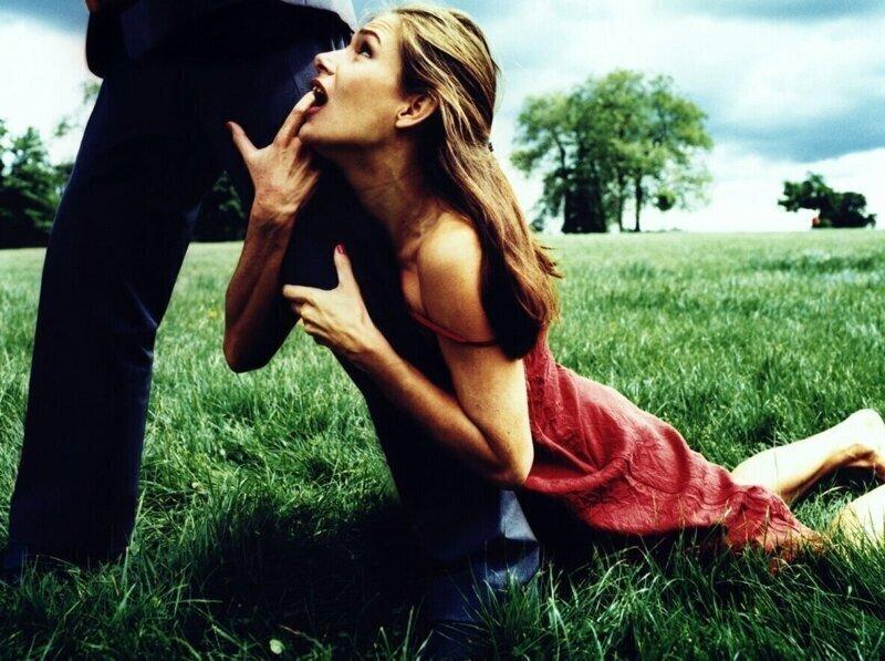 Почему женщины удерживают мужчин, не давая им уйти?