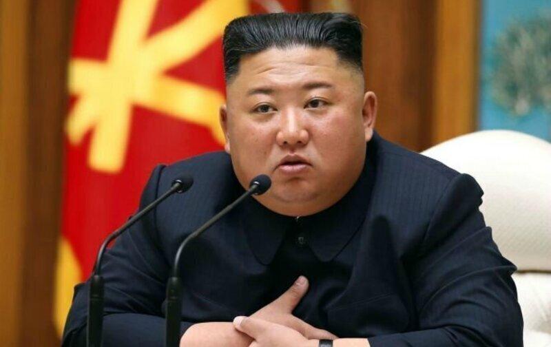 Куда пропал Ким? США подозревают, что северокорейский лидер серьезно болен