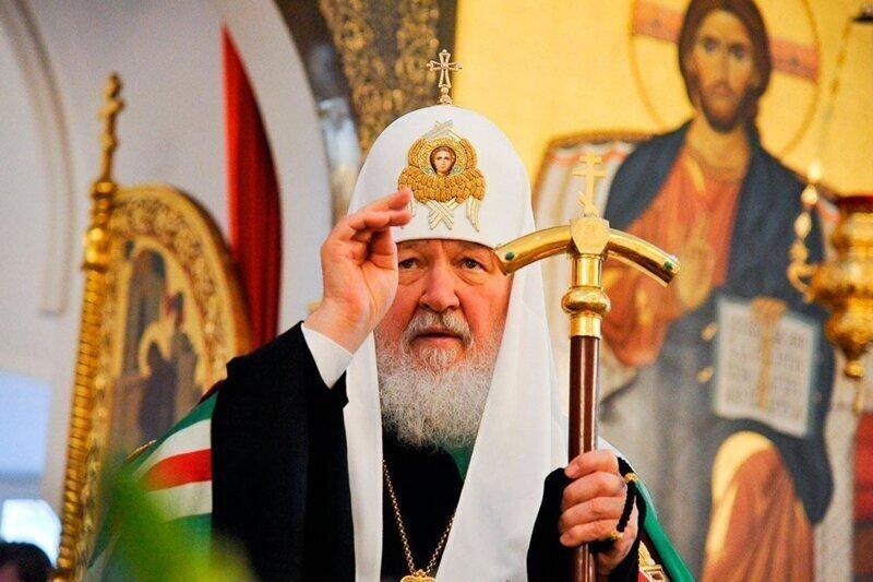 Патриарх Кирилл попросил отсрочить коммунальные платежи церквей