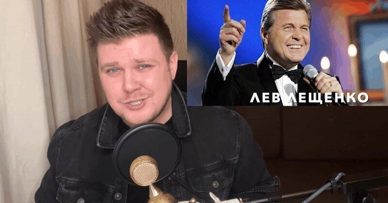 Кирилл Нечаев представил свою версию песни Little Big «Uno»